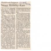 Mobility Start 2012