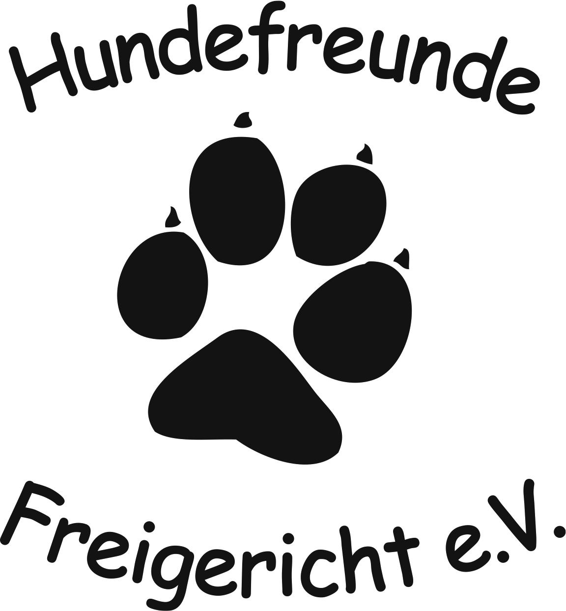 Logo Hundefreunde NEU